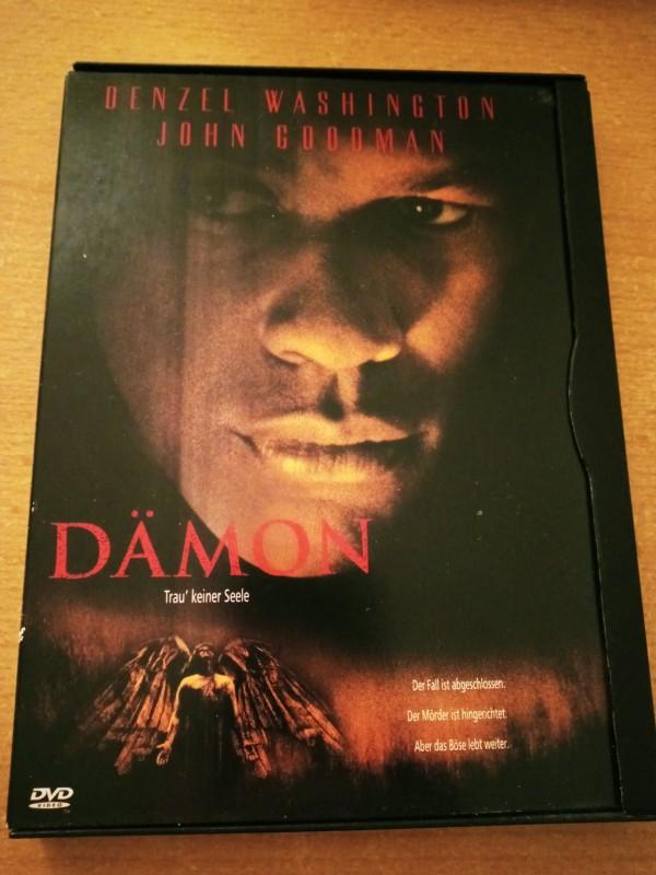Dämon (DVD)