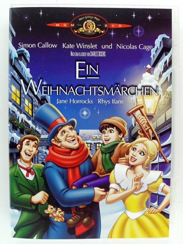 Ein Weihnachtsmärchen - Scrooge, Charles Dickens, Christmas