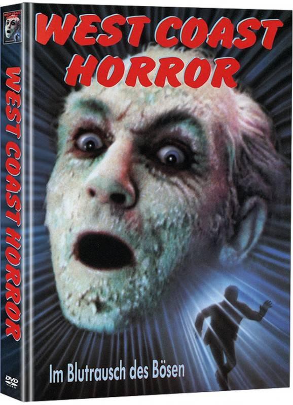 West Coast Horror - Mediabook (2 DVDs) lim. 111
