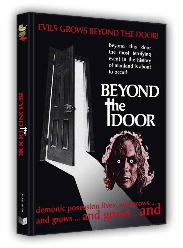 Vom Satan gezeugt - DVD/BD Mediabook B Lim 111