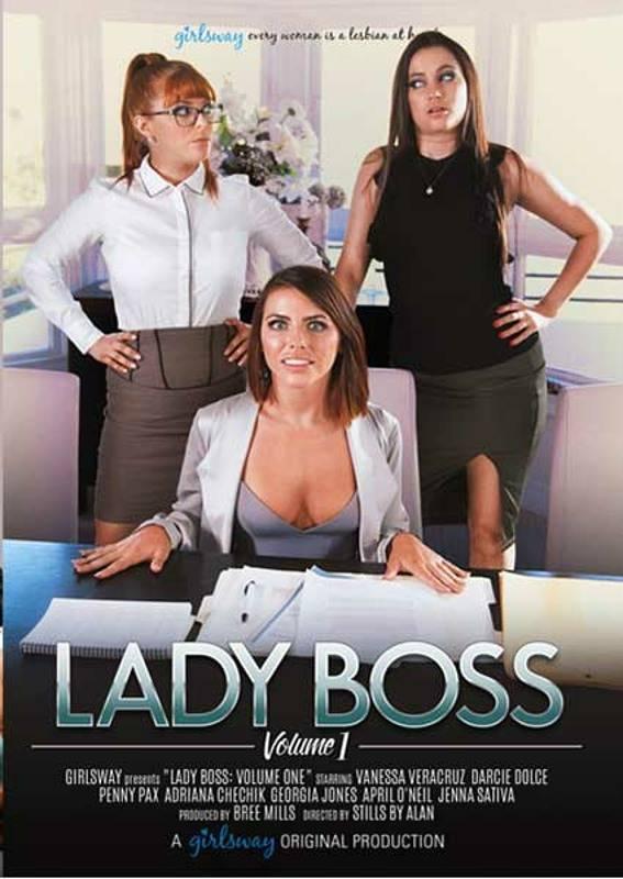 Lady Boss 1