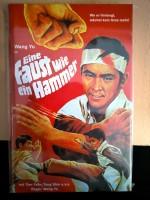 Eine Faust wie ein Hammer gr.Hartbox AVV lim.33