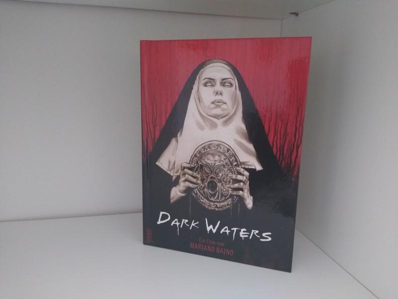 Dark Waters (Wicked Vision) Mediabook