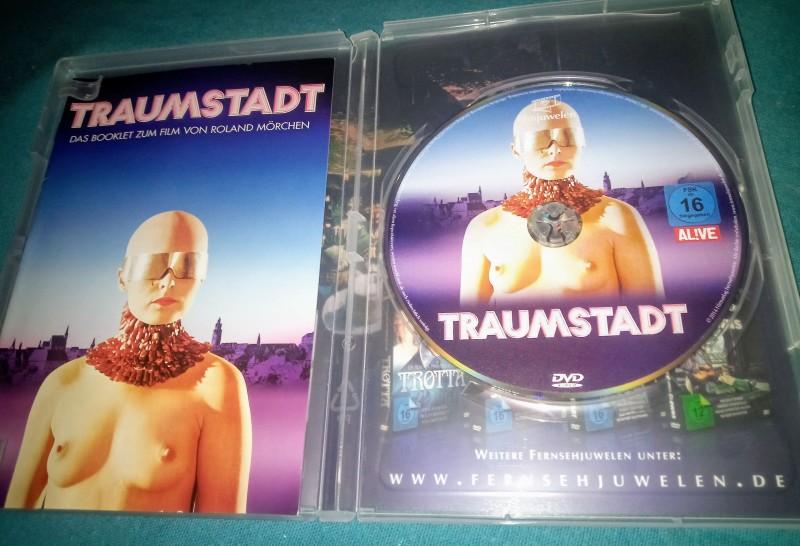 Traumstadt (1973) *Filmjuwelen* RAR