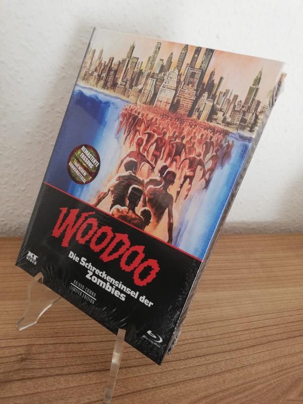 Woodoo - XT Mediabook 458/500 Cover C Neu/Ovp
