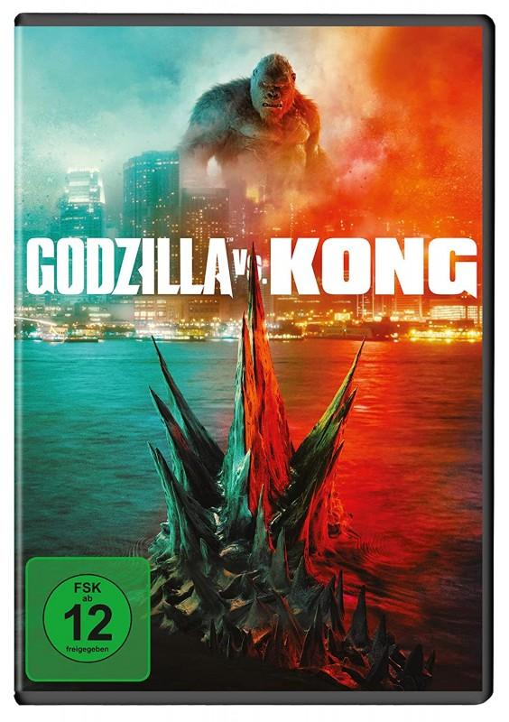 Godzilla vs Kong ( Neu 2021 )