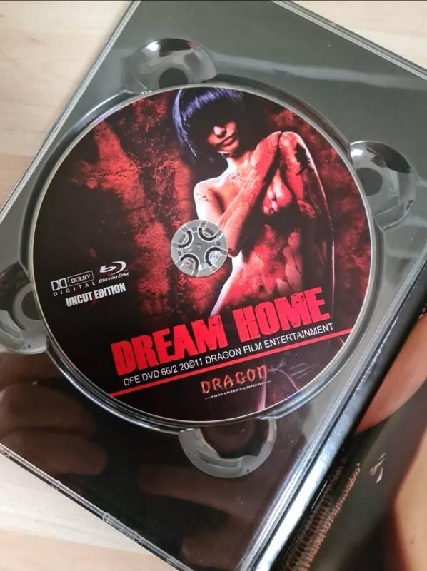 Dream Home Mediabook oop Mega Rar BITTE TEXT LESEN