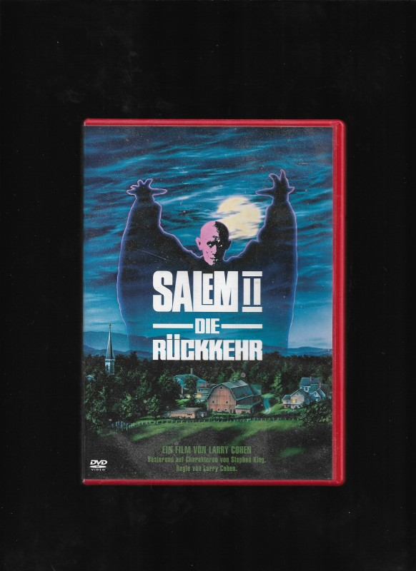 Salem II Die Rückkehr