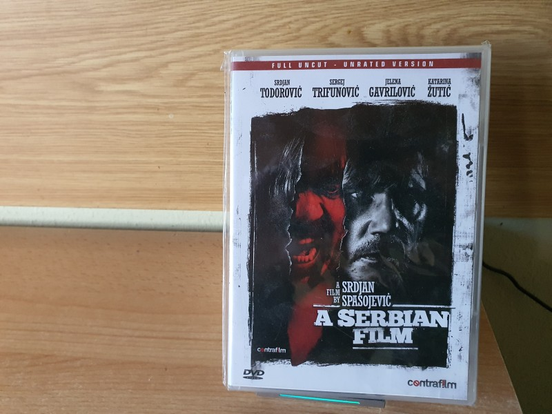 A  SERBIAN  FILM  OVP