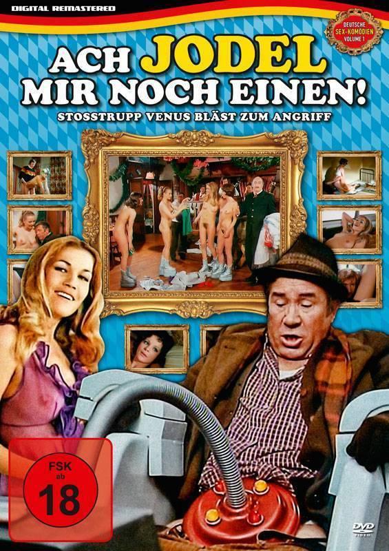 DVD: Ach jodel mir noch einen RARITÄT !! (x)