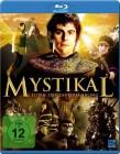 Mystikal - Eldyn, der Zauberlehrling (Blu-ray) (NEU) ab 1€
