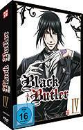 Black Butler - Box 4: Episoden 20 - 24