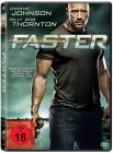 Faster - Dwayne Johnson, Billy Bob Thornton, Maggie Grace