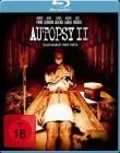 Autopsy II NEU/OVP