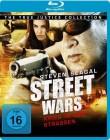 Street Wars - Krieg in den Straßen, wie neu!!!
