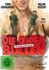 Die Superbullen (Tom Gerhardt) -UNCUT- DVD