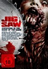 JIGSAW - surviving is the game - DVD FSK18
