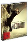 The Mechanic - Jason Statham DVD FSK18