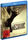 The Mechanic - Blu-ray- Neu