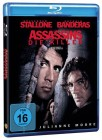 Assassins - Die Killer - Blu-Ray - Uncut - Neu/OVP