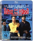 Boyz 'n the Hood - Blu-ray OVP