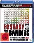 Ecstasy Bandits - Die wahre Story zur XTC-Droge - Blu Ray