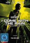 I Come with the Rain -- DVD
