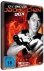 Die große Jackie Chan Box STEELBOOK NEU OVP
