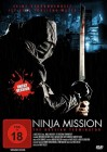 Ninja Mission - The Russian Terminator - UNCUT- DVD von hdmv