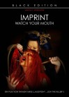 Imprint - Black Edition - uncut Version - DVD - NEU/OVP