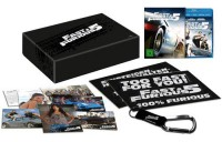 Fast & Furious 5 - Limited Collector's Box