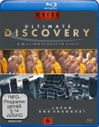 Ultimate Discovery  - Japan & Shanghai  Blu-ray/NEU/OVP