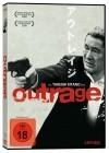 Outrage - Takeshi Kitano - DVD