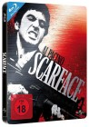 Scarface - Limited - Steelbook - Blu-ray