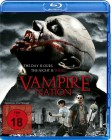 VAMPIRE NATION [Blu-Ray] Horror / Action