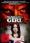 Manson Girl - uncut Edition !! NEU&OVP !!