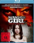 Manson Girl - uncut Edition NEU/OVP