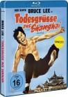 Bruce Lee - Todesgrüße aus Shanghai - uncut