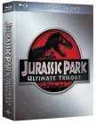 Jurassic Park - Ultimate Trilogy - Lim. Digipack