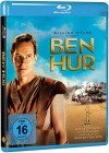 Ben Hur (USA 1959) Ovp Uncut Blu-ray Charlton Heston