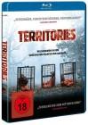Territories - Willkommen in den USA - Blu-ray Disc FSK 18