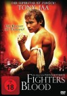 Fighters Blood, Tony Jaa