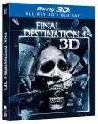 Final Destination 4 - 3D + 2D Blu Ray