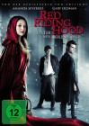 Red Riding Hood - Unter dem Wolfsmond - DVD - TOP