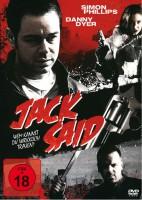 JACK SAID - NEU/OVP