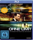 Ohne Limit + Unrated DC Cut