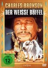 DER WEISSE BÜFFEL - CHARLES BRONSON - STUART WHITMAN - OVP!