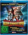 Bigger, Stronger, Faster (Dokumentation) - Neu/OVP