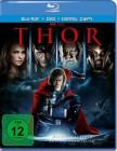 Thor, BluRay und DVD!!!