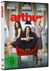 ARTHUR - Russel Brand Jennifer Garner - DVD 2011 Komödie